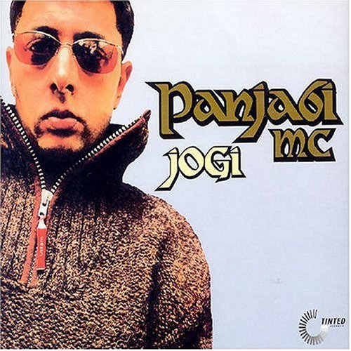 Jogi single cover