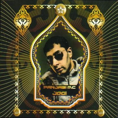 Jogi - Panjabi MC - Cover Artwork
