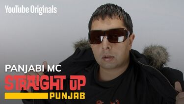 Picture - Panjabi MC Straight Up Punjab Youtube